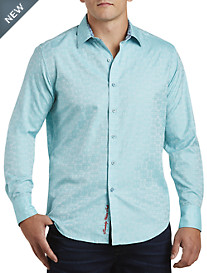 Robert Graham® Cullen Sport Shirt