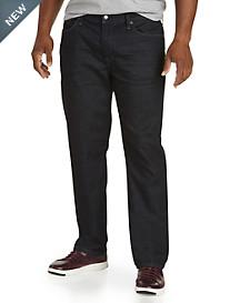 Joe's Jeans Kinetic Straight Fit Stretch Jeans - Nuhollis Dark Wash