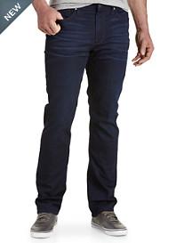 Joe's Jeans Brixton Kinetic Straight Fit Stretch Jeans - Tyson Dark Wash