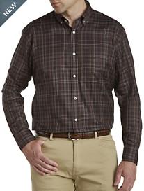 Paul & Shark® Check Sport Shirt