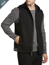 Michael Kors® Neoprene Full-Zip Vest