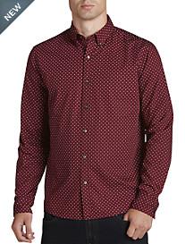 Michael Kors® Trip Print Sport Shirt