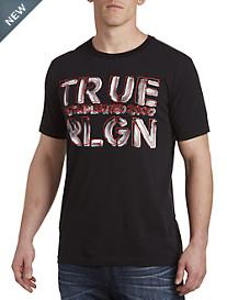 True Religion® Established Logo Tee