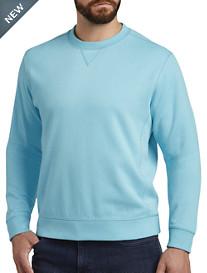 Cutter & Buck® Bayview Crewneck Pullover