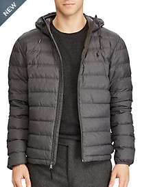 Polo Ralph Lauren® Packable Down Jacket
