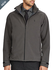 Polo Ralph Lauren® Waterproof Hooded Jacket