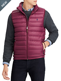 Polo Ralph Lauren® Packable Down Vest