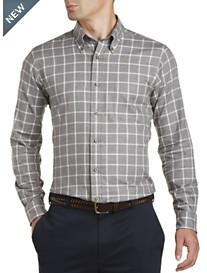Brooks Brothers® Windowpane Sport Shirt