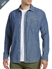 johnnie-O® Santos Corduroy Sport Shirt