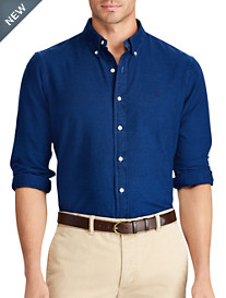 Polo Ralph Lauren® Garment-Dyed Oxford Sport Shirt