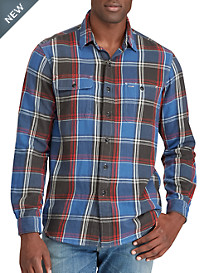 Polo Ralph Lauren® Plaid Work Shirt
