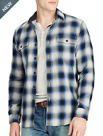 Polo Ralph Lauren® Plaid Flannel Shirt