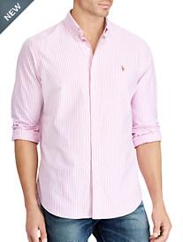 Polo Ralph Lauren® Classic Fit Stripe Oxford Sport Shirt