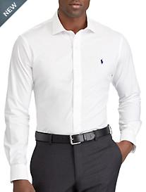 Polo Ralph Lauren® Non-Iron Classic Fit Solid Poplin Sport Shirt