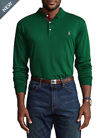 Polo Ralph Lauren® Classic Fit Soft Touch Polo