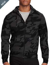 Polo Ralph Lauren® Camo Double-Knit Hoodie