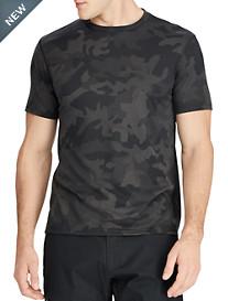Polo Ralph Lauren® Classic Fit Camo Jersey T-Shirt