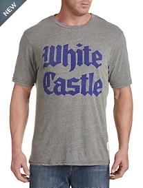Retro Brand White Castle Graphic Tee