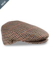 Bailey® of Hollywood Lord Plaid Tweed Driving Cap