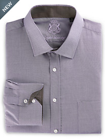 English Laundry™ Diamond Dobby Dress Shirt