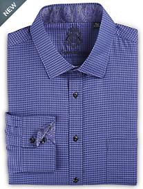 English Laundry™ Cubed Geo Dress Shirt