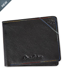 Robert Graham® Birch Passcase Wallet