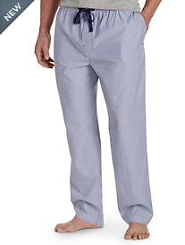 Majestic International® Stripe Cotton Lounge Pants