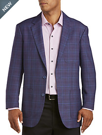 English Laundry™ Plaid Sport Coat