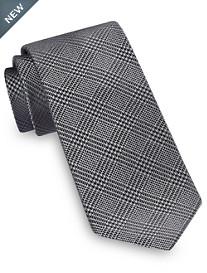 Michael Kors® Kai Check Silk Tie