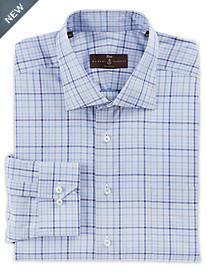 Robert Talbott Tonal Mini Grid Dress Shirt