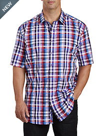 Robert Graham® Plaid Sport Shirt