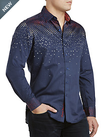 Robert Graham® Alec Sport Shirt