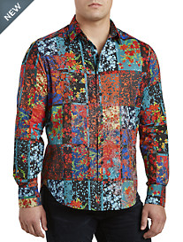 Robert Graham® Shiraz Sport Shirt