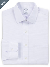 Brooks Brothers® Non-Iron Dobby Dress Shirt