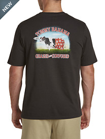Tommy Bahama® Grazed and Confused Graphic Tee