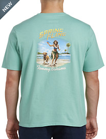 Tommy Bahama® Spring Fling Graphic Tee