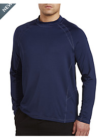 Tommy Bahama® Surf Chaser UV Tech Long-Sleeve Tee
