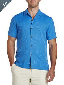 Tommy Bahama® Luau Floral Camp Shirt