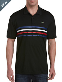 Lacoste® Colorblock Ultra-Dry Jersey Polo