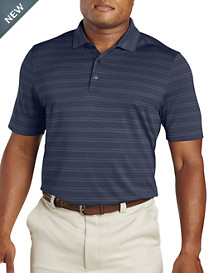 Cutter & Buck® CB DryTec™ Melange Stripe Polo