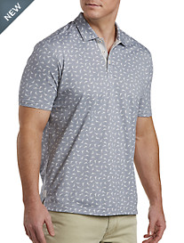 Tommy Bahama® Marlin Mixer Polo