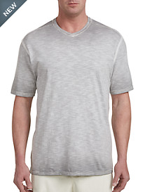 Tommy Bahama® Suncoast Shores V-Neck Tee