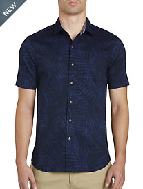 Tommy Bahama® Vero Fronds Sport Shirt