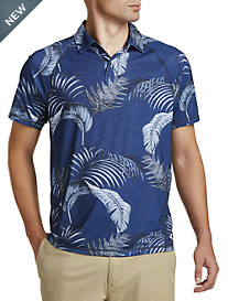 Tommy Bahama® Boca Bouquet Swim Polo