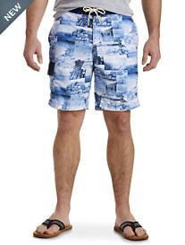 Tommy Bahama® Baja Coast Busters Board Shorts