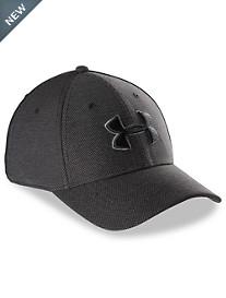 Under Armour® Heathered Blitzing Cap
