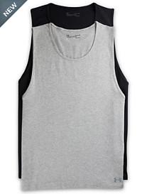 Under Armour® 2-Pk Tank Undershirt