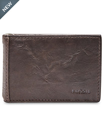 Fossil® Neel Money Clip Bilfold