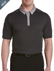 adidas® Golf climachill™ Iconic Polo