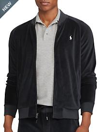 Polo Ralph Lauren® Velour Jacket